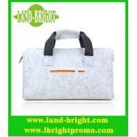 Wholesale 2013 Woolen Felt Shoulder Bag with Buttons from china suppliers