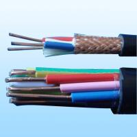 Wholesale Fire Resistance Halgen Free Low Smoke PVC Shieled Flexible Control Cable from china suppliers