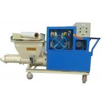 Wholesale High Reliability Gypsum Spraying Machine Powerful Conveying Height 20 Meter from china suppliers