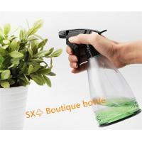 Buy cheap Hot sell high quality plastic trigger spray bottle with low price to spray water or other liquids from wholesalers