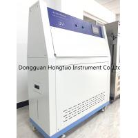 Wholesale SGS UV Aging Test Equipment For Plastic / Paint / Rubber / Electric Materials from china suppliers