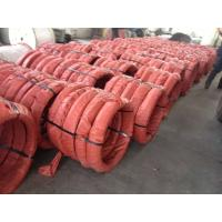 Wholesale Stress - Relieved Galvanized Stay Wire As Per BS 183 Grade 600-Grade 1300 from china suppliers
