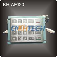 Wholesale Industrial kiosk input keypad from china suppliers