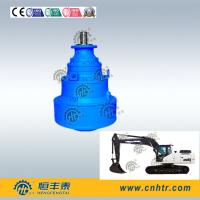 Wholesale High Speed Industrial Planetary Gearbox Ratio With 581Kw Electric Motor from china suppliers