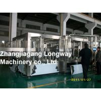 Wholesale Automatic Vegetable Juice Bottling Machine Price from china suppliers