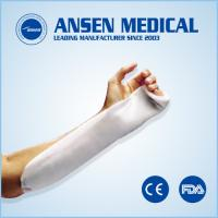 Buy cheap White Medical Cast Splint from wholesalers
