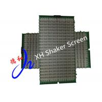 Wholesale SS316  Hyperpool Shale Shaker Screen For Solid Control Equipment from china suppliers