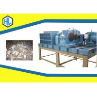 Wholesale 25m³/H - 30m³/H Consumption Hospital Waste Shredder 15 Mm Discharge Size from china suppliers