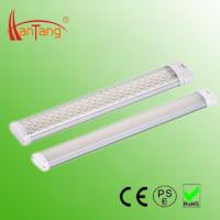 China 2G11 Tube 24W Fluorescent Tubes LED Replacement With 3528 SMD 85 ~ 265V AC on sale