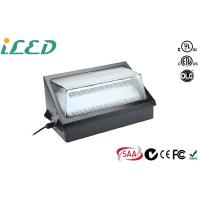Buy cheap Bright White 40W LED Wall Pack Lights 110-265V for Gas Station from wholesalers