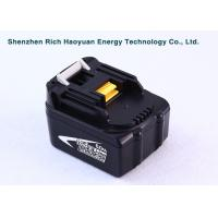 Wholesale 14.4v 6000mah Li-Ion Rechargeable Batteries For Cordless Drills Makita BL1430 from china suppliers