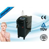 Wholesale 1064nm Fiber Optical Q - Switched ND Yag Laser Machine Medical Weight Loss Machine from china suppliers