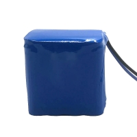 Wholesale CB 12.2Ah 12V 18650 Lithium Ion Battery 1000 Cycle Custom 18650 Battery Pack from china suppliers