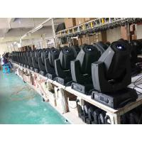 Wholesale High Brightness 280W OSRAM 10R Moving Head Spot and Beam Light For Outside Show from china suppliers
