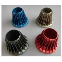 Wholesale High progressive die casting mold with anodized , powder coated , painting surface finishing from china suppliers