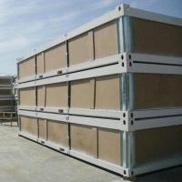 Wholesale Flat pack, heat and sound insulation, water and fire-proof from china suppliers