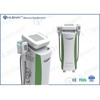 Wholesale Slim freezer weight loss machines / body slimming machine non-intrusive from china suppliers