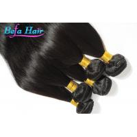 Wholesale Grade 7A Virgin Cambodian Hair Bundles Luxury Straight Hair Smooth from china suppliers