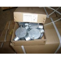 Wholesale Circular Malleable Iron Conduit Box from china suppliers