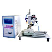 Wholesale 380V Heat Sealing TAB Bonding Machine With LCD Display 1 Khz Inverting Frequency from china suppliers