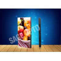 Wholesale Flexible LED Curtain Screen Video Wall Ultra Thin LED Glass Screen from china suppliers