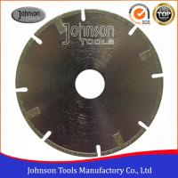 Wholesale Diamond Cut Saw Blades 105-300mm , Electroplated Diamond Discs EP Disc 05 from china suppliers