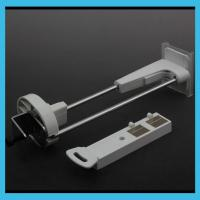 Wholesale COMER Security Square tube magnetic metal hook supermarket display hooks from china suppliers