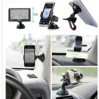 Wholesale Universal Multifuction Mobile Phone Car Holder/Clip from china suppliers