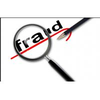 Wholesale Fraud Prevention Agencies Officially Registered In Mainland China from china suppliers