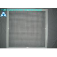 Wholesale Construction Building Return Air Louver Water Resistant For Air Conditioner from china suppliers