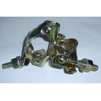 Wholesale Scaffold fitting, scaffold coupler, fixed coupler, British fixed clamp from china suppliers