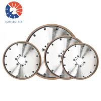 Wholesale high quality 1A1 diamond wheel resin bond to polish carbide tools from china suppliers