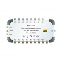Wholesale 3x16 multiswitch from china suppliers
