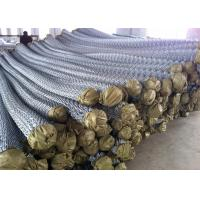 Wholesale galvanized chain link fence black chain link fence china from china suppliers
