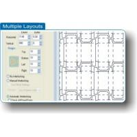 Wholesale box layout in design software  from china suppliers