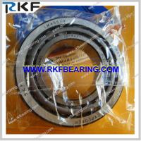 Wholesale SKF LM48548/LM48510 Single Row Steel Cage Inch Tapered Roller Bearing from china suppliers