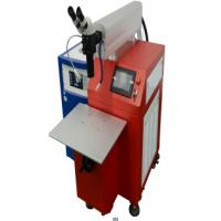 Wholesale 200W 300W Laser Spot Welding Machine Automatic With Microscope Observation System from china suppliers