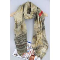 Wholesale Coffee Shawl Viscose Scarves Buying Agents Chinese Sourcing Agents from china suppliers