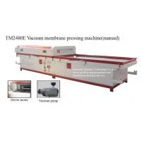 Wholesale Vacuum Press Machine TM2480EM from china suppliers