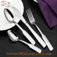 Wholesale China Supply Eco Friendly Overstock French Antique Flatware from china suppliers