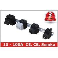 Quality Industrial 100A Motor Isolator Switch , DIN Rail Based Mounting for sale