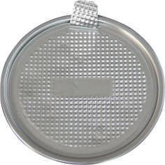 Wholesale 211 # Food Grade full open Aluminium Foil sealing Lids 65 mm Diameter from china suppliers