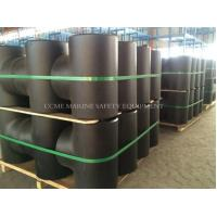 Buy cheap Tee SCH40 Elbows from wholesalers