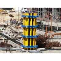 Wholesale Adjustable H20 Timber Beam Formwork For Rectangle Concrete Column from china suppliers