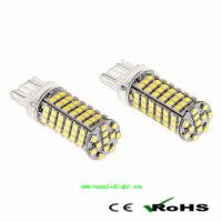 Buy cheap t20 3020 102SMD LED Replacement Bulb For Brake Light Reverse Turn Signal Lamp Corner from wholesalers