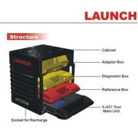 Buy cheap LAUNCH X431 Tool(infinite) Scanner(update online) from wholesalers