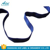 Wholesale Elastic Binding Tape Decorative Coloured Fold Over Elastic Webbing Straps For Underwear from china suppliers