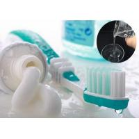 Wholesale CMC Toothpaste from china suppliers