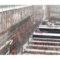 Wholesale High level of standardization single sided formwork for concrete structures construction from china suppliers