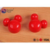 Wholesale Non Toxic Plastic Mickey Mouse Clubhouse Cookie Cutters ABS Material from china suppliers